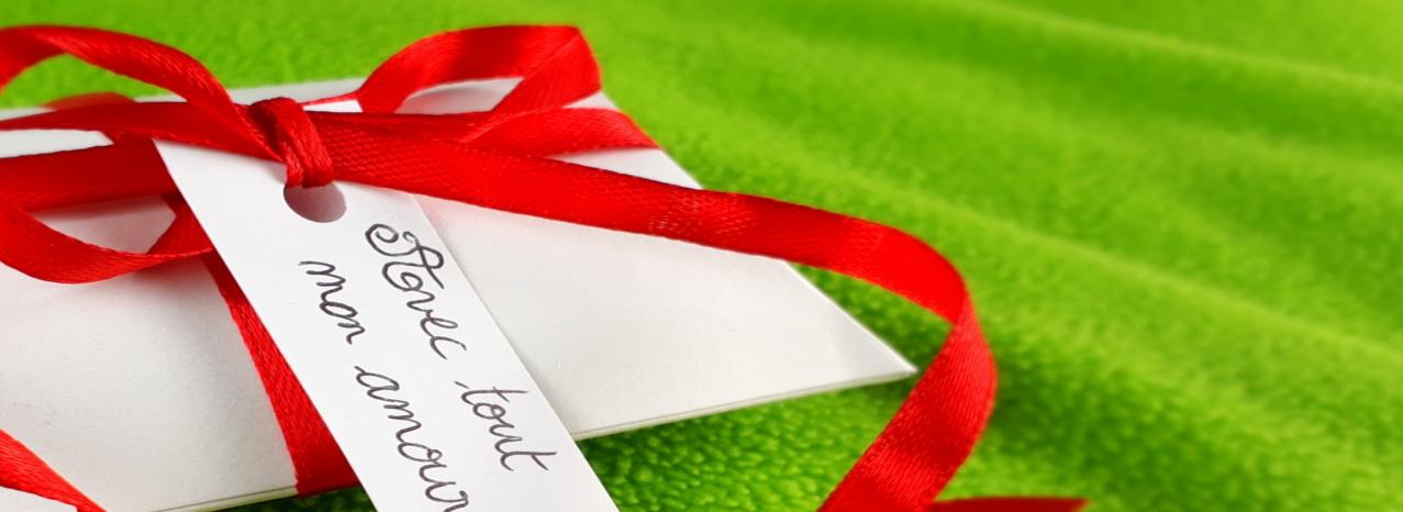 Une belle idée cadeau?